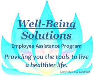 Well-being Solutions logo